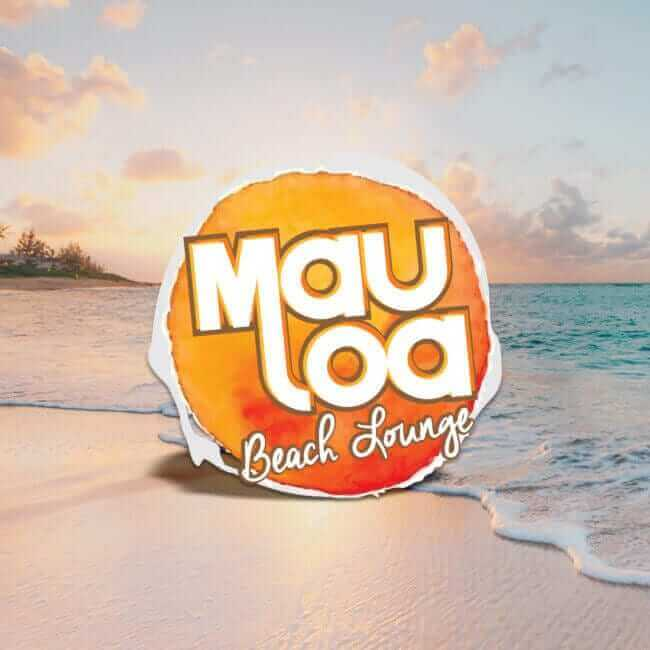 Mauloa Beach Lounge