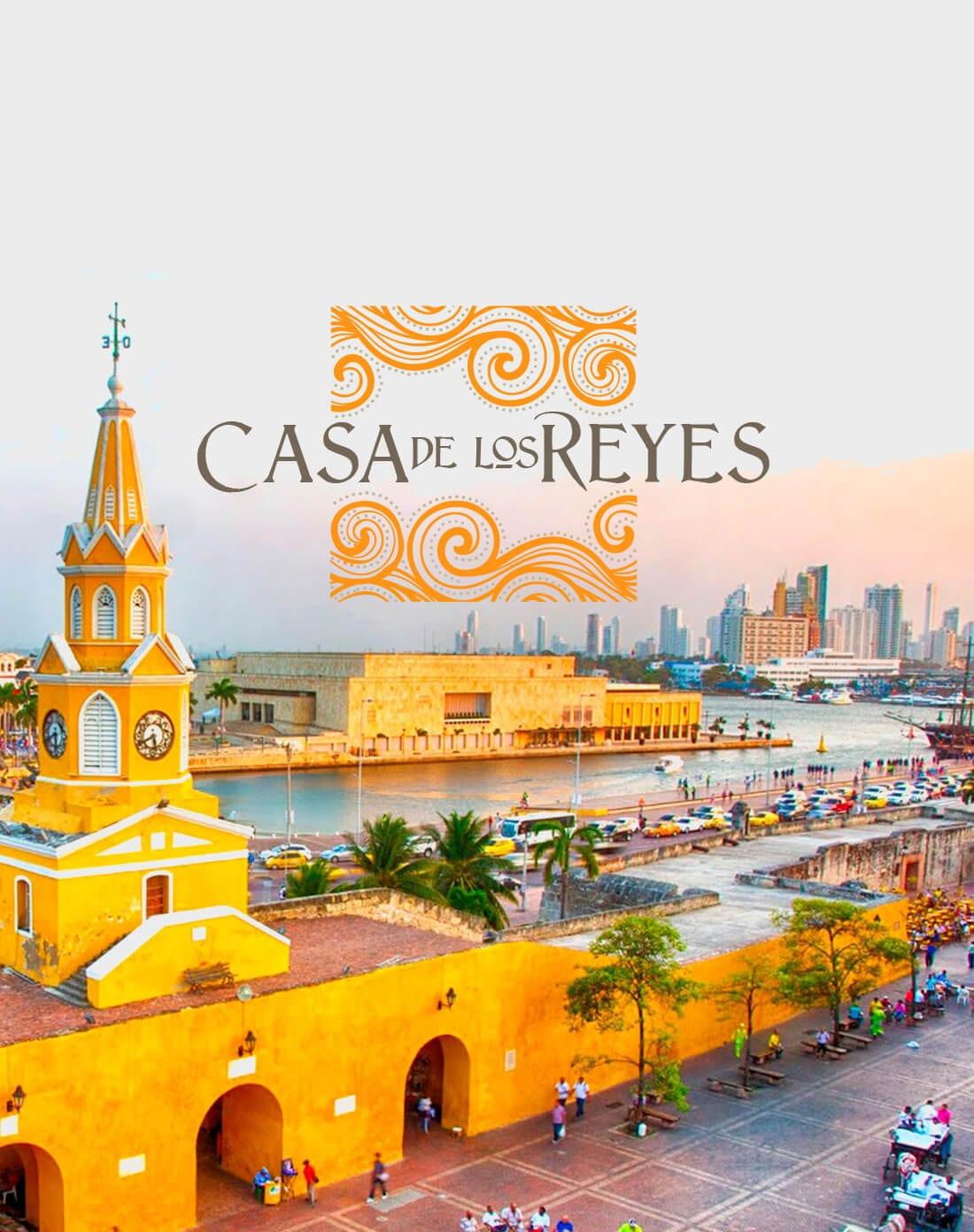 Hotel Boutique Casa de Los Reyes